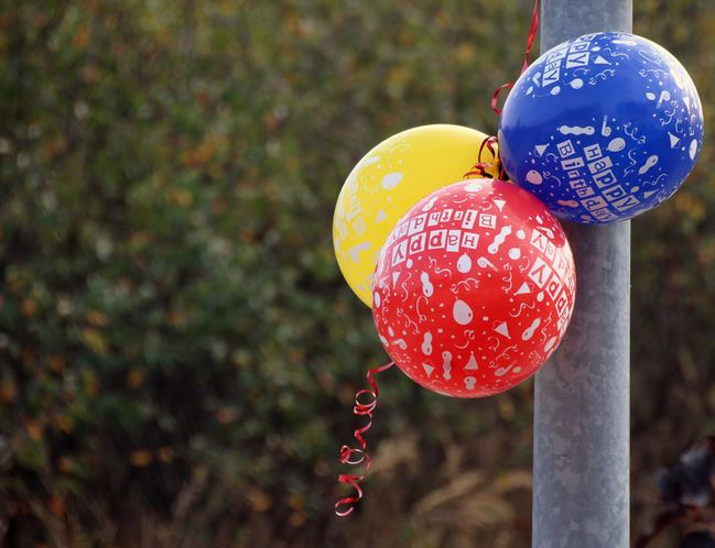 The perils and cost of modern day birthday parties